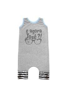Pijama Regata Comfy E Agora José?!