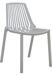 Cadeira Morgana Branco