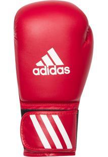 a58072e09 Luva Boxe Adidas Speed 50 Vermelho