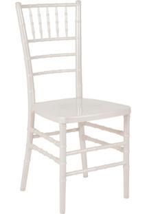 Cadeira De Jantar Tiffany Perola