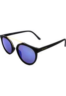 Óculos De Sol Khatto Kt541044 Preto
