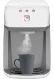 Purificador De Água Electrolux Branco Com Refrigeração Por Compressor E Água Quente (Ph41B)