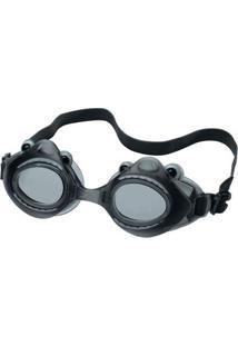 Óculos De Natação Infantil - Fun Club - Tubarão Cinza - Speedo