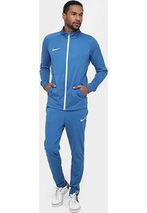 Agasalho Nike Academy Tracksuit Dri-Fit Masculino - Masculino