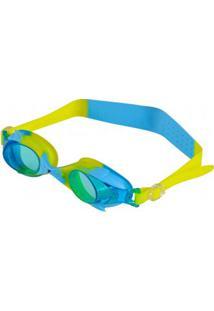 Óculos De Natação Infantil Poker Orimos