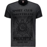 41e1baa051 Netshoes. Camiseta Corinthians Hector Masculina ...