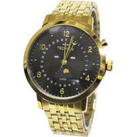 d8b5af52ab4 Relógio Analógico Aco feminino