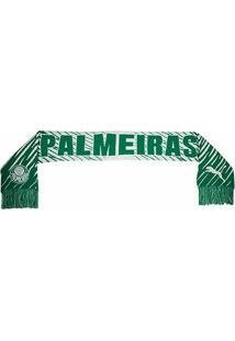 Cachecol Palmeiras Puma Fan - Unissex