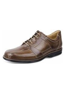 Sapato Social Sandro Moscoloni New Joe Conhaque