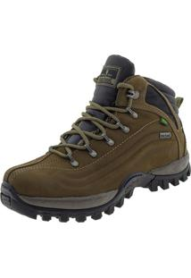 Bota Masculina Adventure Rato Macboot - 170331 37