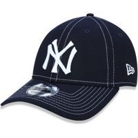 699aed4406ead Boné 940 New York Yankees Mlb Aba Curva Snapback New Era - Masculino