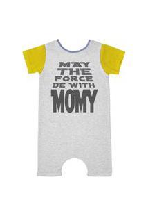 Pijama Confortável Comfy Momy