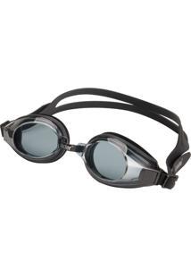 Óculos Para Natação Power Leader Ld209 Preto