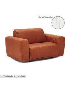 Poltrona Alessio Fixas- Branco- 81X149X98Cm-By Nnatuzzi Group