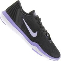 Centauro. Tênis Nike Flex Supreme Tr 5 - Feminino - Cinza ... dada3c89a2f84