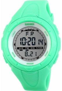Relógio Skmei Digital 1074 - Feminino