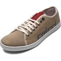 12bc41018 Tênis Bege Colcci masculino | Shoes4you