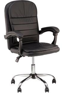 Cadeira Escritório Prisma Diretor Massagem