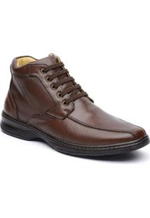 3fd248e57 Bota Abotinada Ziper masculina | Shoes4you