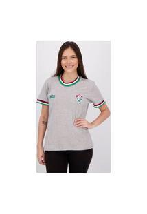 Camiseta Fluminense Triumph Feminina