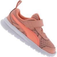 30ce123945b Centauro. Tênis Para Bebê Puma Flex Essential V Feminino - Infantil ...