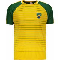846e8ceccd Camisa Brasil Tapajós Masculina - Masculino