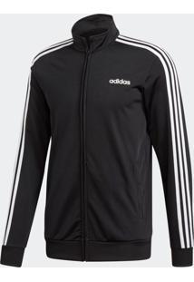 Jaqueta Adidas E 3S Tt Tric Preto