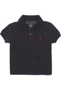 Camisa Polo Aleatory Algodao infantil  1464db690feca