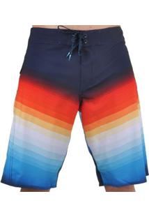 Bermuda Billabong Fluid X Sunset Masculina - Masculino