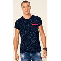 aad983507e Camiseta Enfim Manga Curta masculina