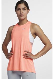 Regata Nike Dri-Fit Medalist Feminina