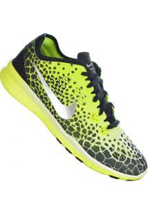 Tênis Nike Free 5.0 Tr Print