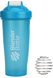 Coqueteleira Blender Bottle Fullcolor - 830Ml - Unissex