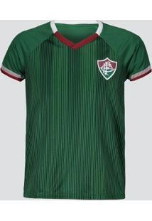 Camisa Fluminense Care Infantil - Masculino