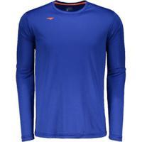 Camisa Penalty Matis Ix Manga Longa Preta - Masculino 11ed75db7f62c
