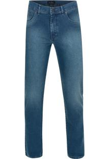 Calça Jeans Light Blue Nation