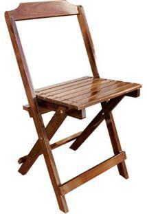 Cadeira De Jardim Dobrável Osten Imbuia