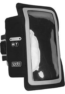Braçadeira Speedo Slim Plus P/ Iphone 6 E Samsung S5 - Unissex