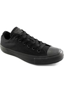 Tênis Chuck Taylor All Star Monochrome Ox