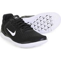 21d046efb7 Tênis Nike Free Rn 2018 Feminino - Feminino-Preto+Branco