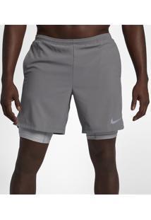 Shorts Nike Flex Challenger 2In1 7