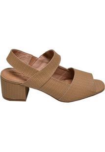 Sapato Renata Della Vecchia Deserto