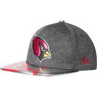 4934a83b2c Boné New Era Nfl Arizona Cardinals Aba Reta 950 Original Fit Sn Spotlight  Masculino - Masculino