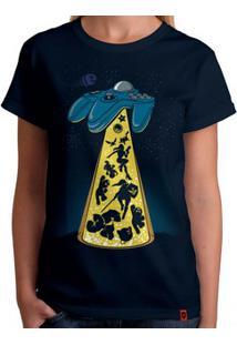 Camiseta Área 64