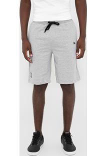 Bermuda New Era Chino New York Yankees Cinza - Cinza - Masculino - Dafiti
