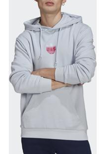 Moletom Adidas Tf Om Hoody Gn3590