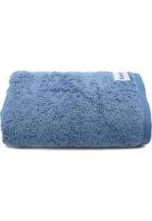 Toalha De Rosto Karsten Cotton Class Azul