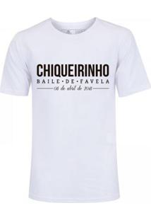 Camiseta Zé Carretilha Corinthians Chiqueirinho Masculina - Masculino