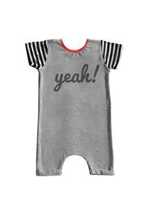 Pijama Curto Comfy Yeah!