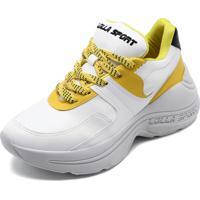 7f3f2575bd633 Dafiti. Tênis Santa Lolla Dad Sneaker Chunky ...